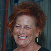 Profile Image of Bruna Baravelli